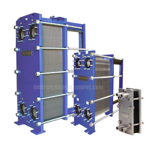 Arsopi Plate Heat Exchangers
