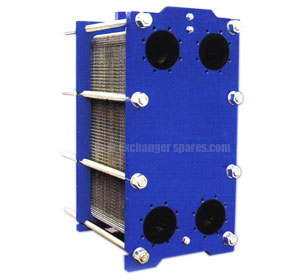 Atlantic 2000 Plate Heat Exchangers