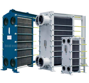 GEA Plate Heat Exchangers
