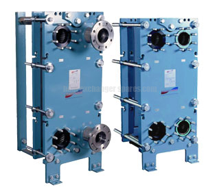 Thermowave Plate Heat Exchangers