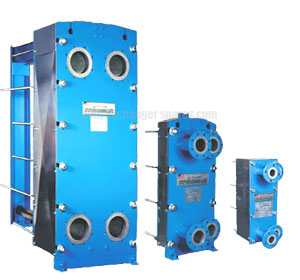 Tranter Plate Heat Exchangers